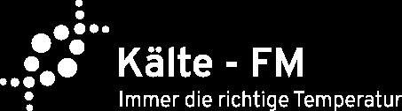 Kälte-FM AG